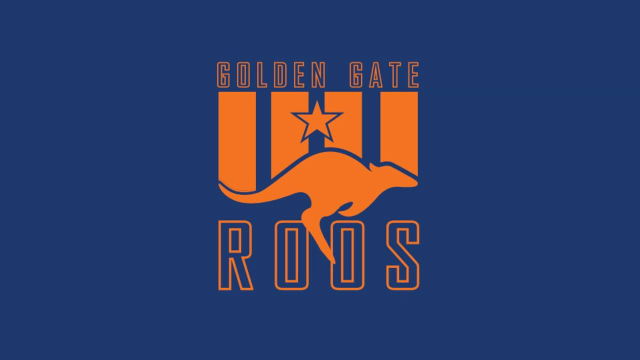 Golden Gate Roos