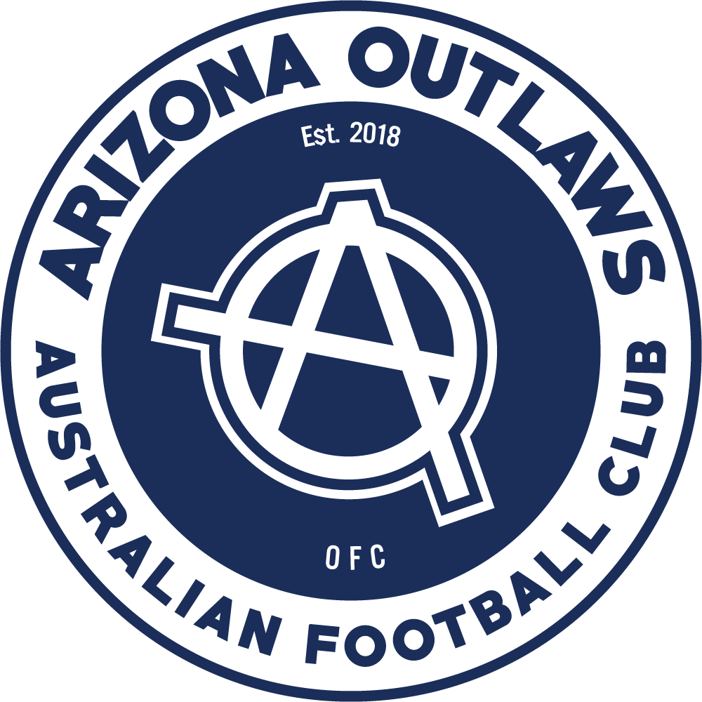 Arizona Outlaws Logo