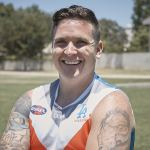Trevor Osterholm - LA Dragons