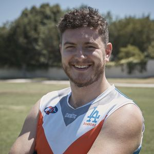 Justin Hall - LA Dragons