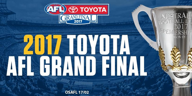Los Angeles - Watch AFL Grand Final