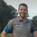David Morrow - Women's Head Coach
