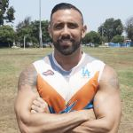 Ryan Lorseyedi LA Dragons