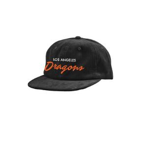 DRAGONS 2021 - BLACK HAT
